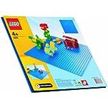 レゴ (LEGO) 基本セット 基礎板(青色) 620