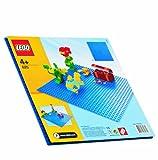 レゴ 基本セット 基礎板(青色) 620