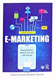 Cover of E-marketing: International Student Edition