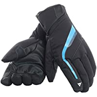 DAINESE(ダイネーゼ) HP2 GLOVES Y83-STRETCH-LIMO/BLUE-A STER