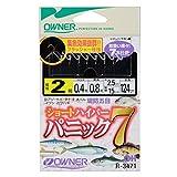 OWNER(オーナー) ショートハイパーパニック7 R-3471 2.0-0.4
