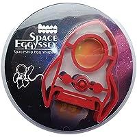 スペースeggyssey – 宇宙船Egg Shaper (イギリスから発送)