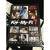 Kis-My-Ft7 LUCKY SEVEN!!(セブンネット・セブンイレブン限定発売品)