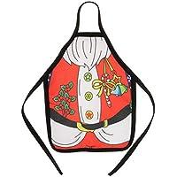 Lovoski 小型 エプロンデザイン クリスマス ワインボトルカバー クリスマス ホーム テーブル ノベルティ デコレーション 全4デザイン - #3