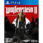 """ウルフェンシュタインII:ザ ニューコロッサス【CEROレーティング「Z」】【Amazon.co.jp限定】PS4テーマ「""""Wolfenstein II: The New Colossus"""" TRAIL OF DEAD THEME」 配信"""