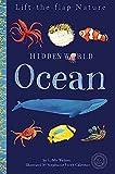 Hidden World Ocean (Lift-the-flap Nature)