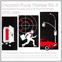 Dramatic Funk Themes 3 [Analog]