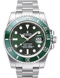 ROLEX グリーン サブマリーナ デイト (Green Submariner Date) [新品] / Ref.116610LV [並行輸入品] [rx517]