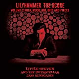Lilyhammer the.. -Ltd- [12 inch Analog]