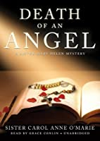 Death of an Angel: Library Edition (Sister Mary Helen)