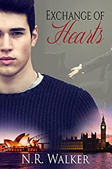 Exchange of Hearts by [Walker, N.R.]
