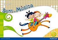 Sent la Música, música, 1 Educació Primària (Valencia)