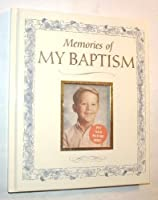 Memories of My Baptism: Boy [並行輸入品]