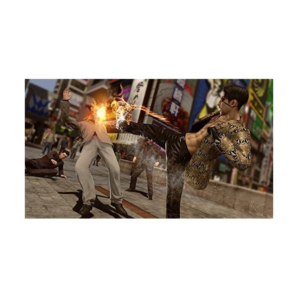 龍が如く 極2 - PS4の紹介画像4