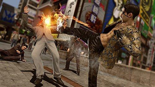 『龍が如く 極2 - PS4』の6枚目の画像