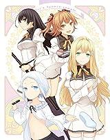 「俺がお嬢様学校に『庶民サンプル』としてゲッツされた件」廉価版BD-BOX発売
