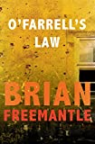 O'Farrell's Law (English Edition)
