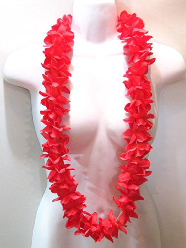 [해외]하와이안 레이 프르 푸나 레드/Hawaiian · Ray Plumeria · Puna Red