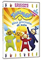 Teletubbies - Una Giornata Di Sole (SE) (2 Dvd) [Italian Edition]