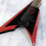 ESP/BABYMETAL Mini Arrow Black/Red
