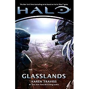 Halo Glasslands (Halo 1)