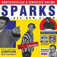 Gratuitous Sax & Senseless Violins [Analog]