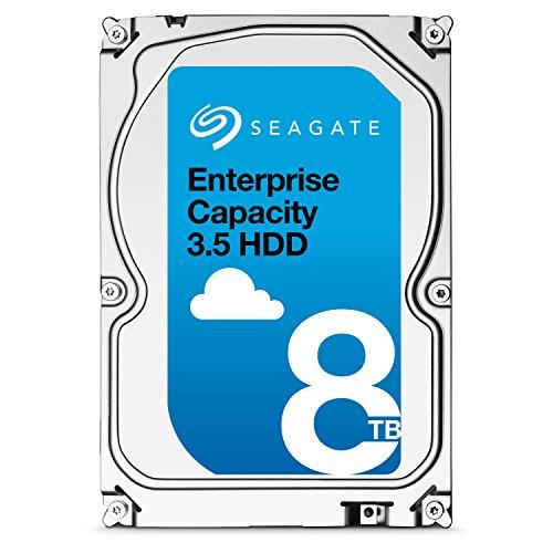 シーゲイト ST8000NM0055 Enterprise Capacity HDD シリーズ 3.5inch SATA 6Gb/s 8TB 7200rpm 256MB