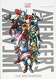 アンキャニィ・アベンジャーズ:レッドシャドウ (MARVEL) / リック・レメンダー のシリーズ情報を見る