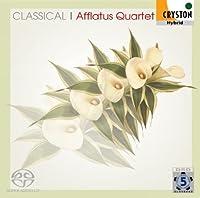 Classical by Afflatus Quartet (2011-10-11)