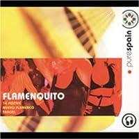 Pure Spain: Flamenquito