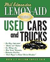 Lemon-Aid Used Cars and Trucks 2012–2013 (Lemon Aid Used Cars and Trucks)