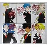 ACCA13区監察課 コミック 全6巻 完結セット (ビッグガンガンコミックススーパー)