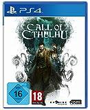 Call Of Cthulhu (PlayStation PS4) Koch Media GmbH