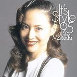 Amazon.co.jpIt's Style '95