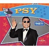 Psy: Gangnam Style Rapper (Big Buddy Biographies)