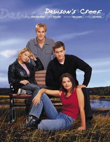 Dawson 's Creek映画ポスター27x 40インチ–69cm x 102cm ( 2002)ドイツ- - - - - - -