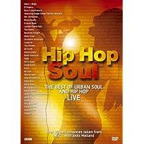 Later: Hip Hop Soul [DVD] [Import]