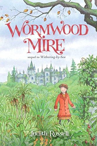 Wormwood Mire (English Edition)