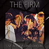 Live In Cleveland Ohio 1986