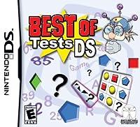 Best Of Tests (輸入版)