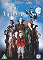 Little Vampire, the [DVD]