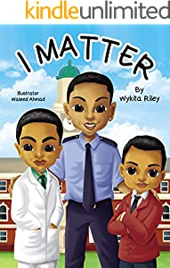I Matter (English Edition)