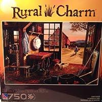 """Ruralチャーム"""" Cider Season """"パズル"""