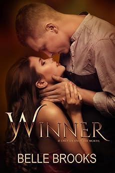Winner by [Brooks, Belle]