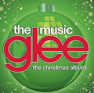Glee : the Music , the Christmas Album