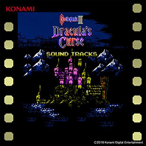 悪魔城伝説 SOUNDTRACKS (NES版)