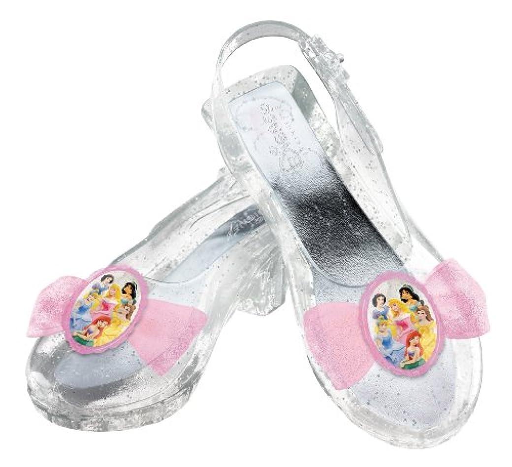 手つかずのファランクス鷲Disney Princess Shoes ディズニープリンセスの靴?ハロウィン?クリスマス?One-Size 11/12
