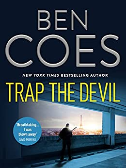 Trap the Devil (Dewey Andreas Thrillers) by [Coes, Ben]