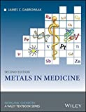 Metals in Medicine (Inorganic Chemistry: A Textbook Series)