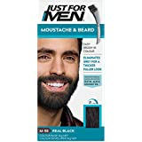 Just for Men - Moustache&Beard Black